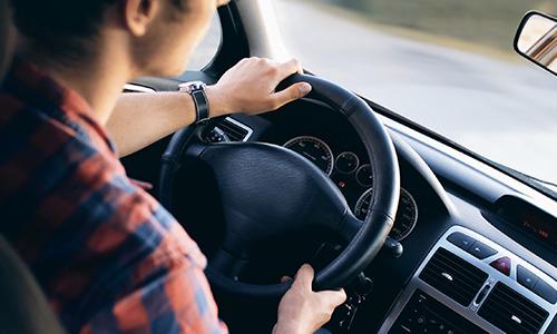 12 tips rijden auto zuinig