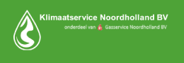 Klimaat service Noord Holland