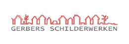 Gerbers Schilderwerken logo